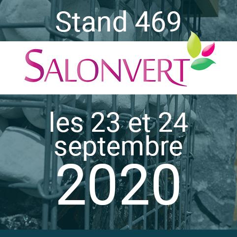 SALONVERT 2020