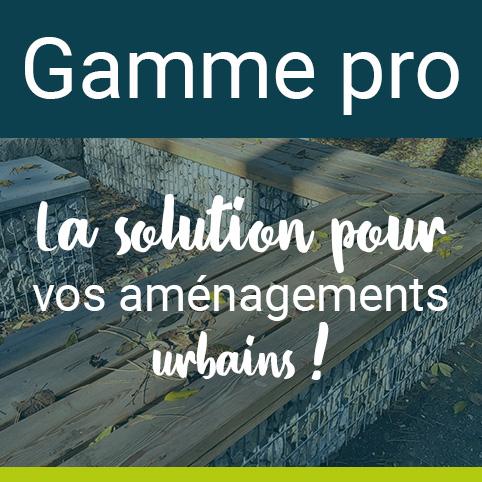 Fimurex Gabions : La solution pour vos aménagements urbains !